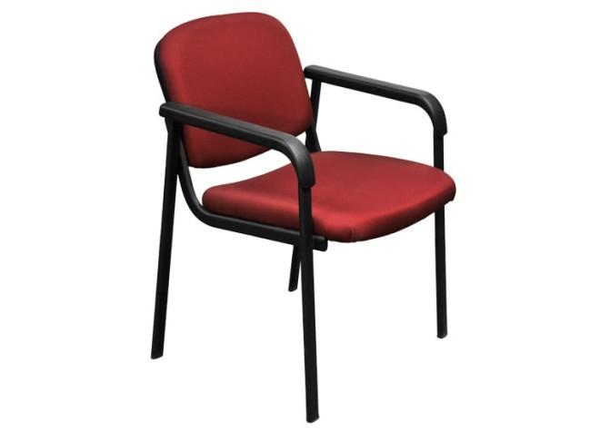 4 Legs Base Guest Chair