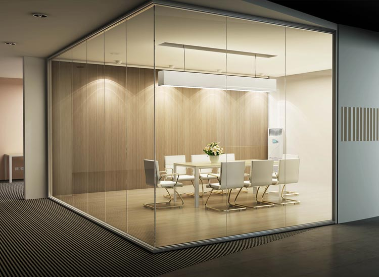 CONCEPT-55 WALL PARTITION