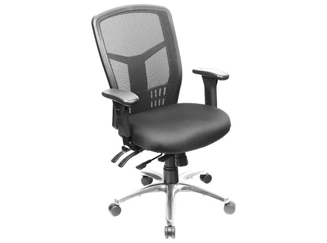 AIR-MATREX MULTI-FUNCTION SEATING – FABRIC SEAT