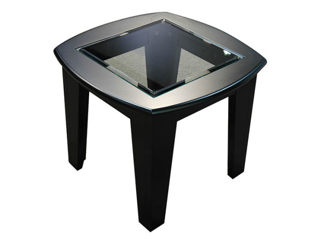 END TABLE – ZT-609B