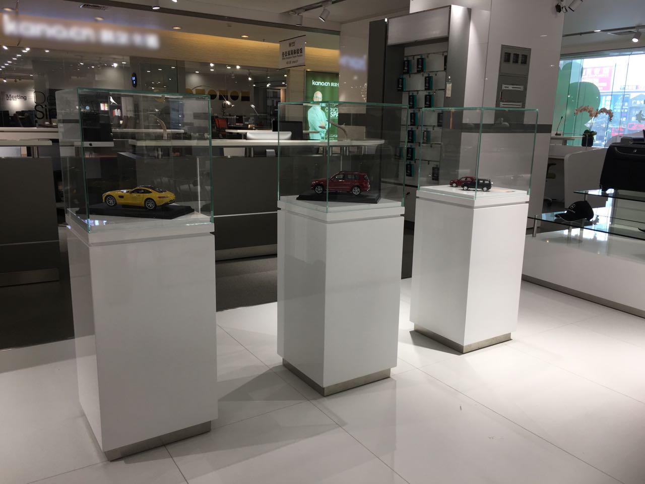 Boutique Cabinet