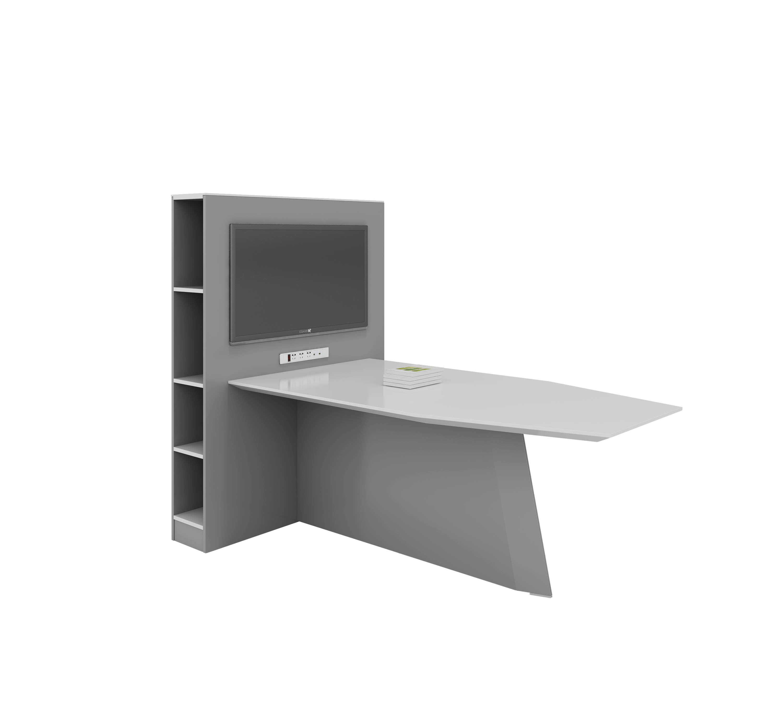 Video Desk