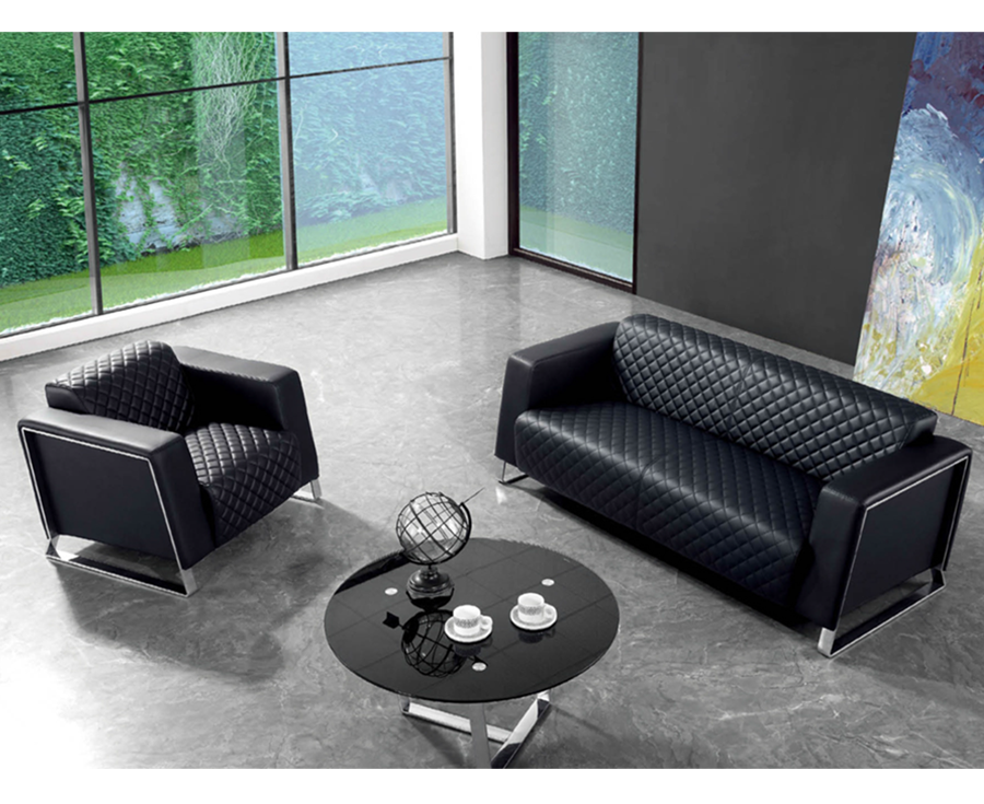 RECEPTION SOFA COLLECTION