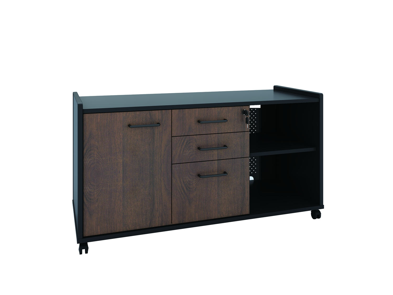 Movable Cabinet