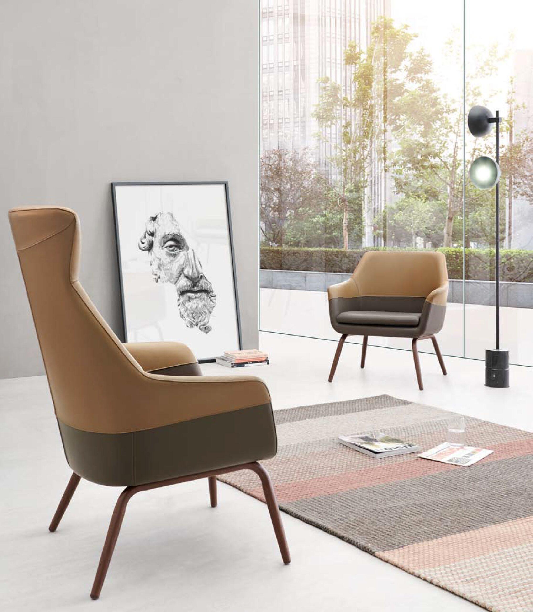 Tavoli Leisure Chair