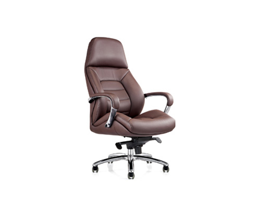 High Back Modern Swivel Executive Office Chair