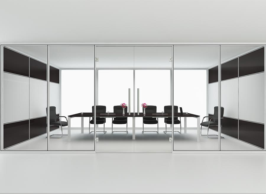 CONCEPT-85 WALL PARTITION