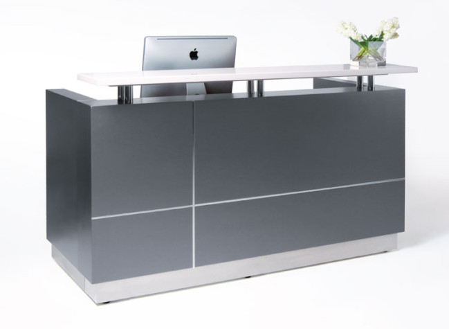 """HUGO"" RECEPTION DESK"