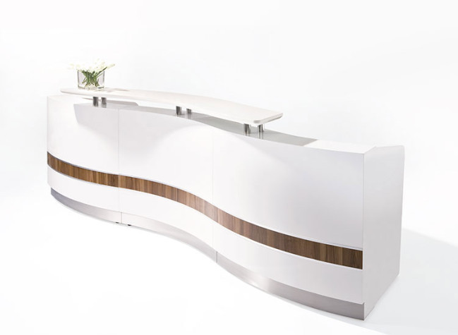"""MARTINIQUE"" RECEPTION DESK"