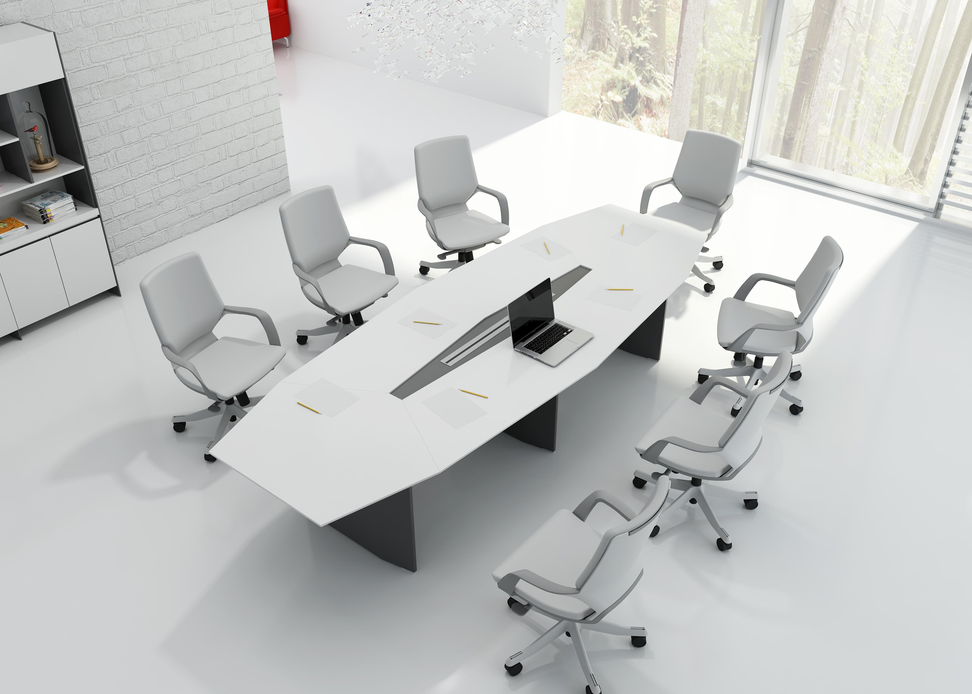 Gens series meeting table