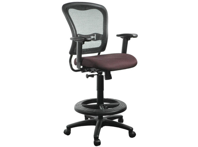 AIR-MATREX DRAFTING CHAIR