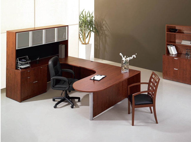 BULLET DESK WORKSTATION PACKAGE