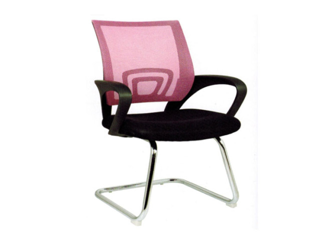MID BACK MESH GUEST CHAIR