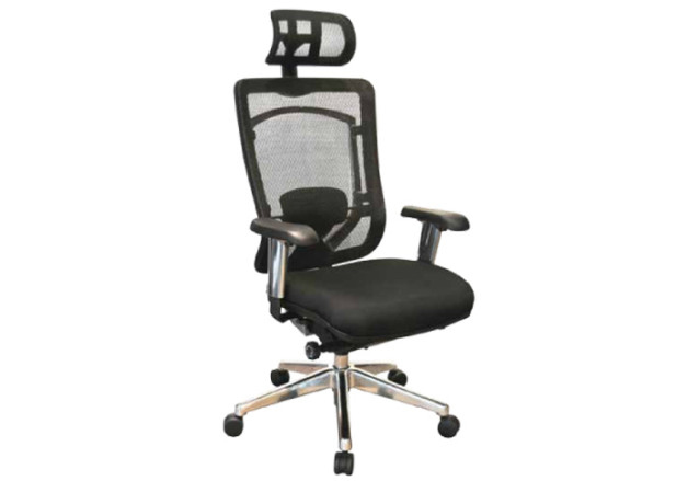 PERFORMANCE HIGH BACK CHAIR